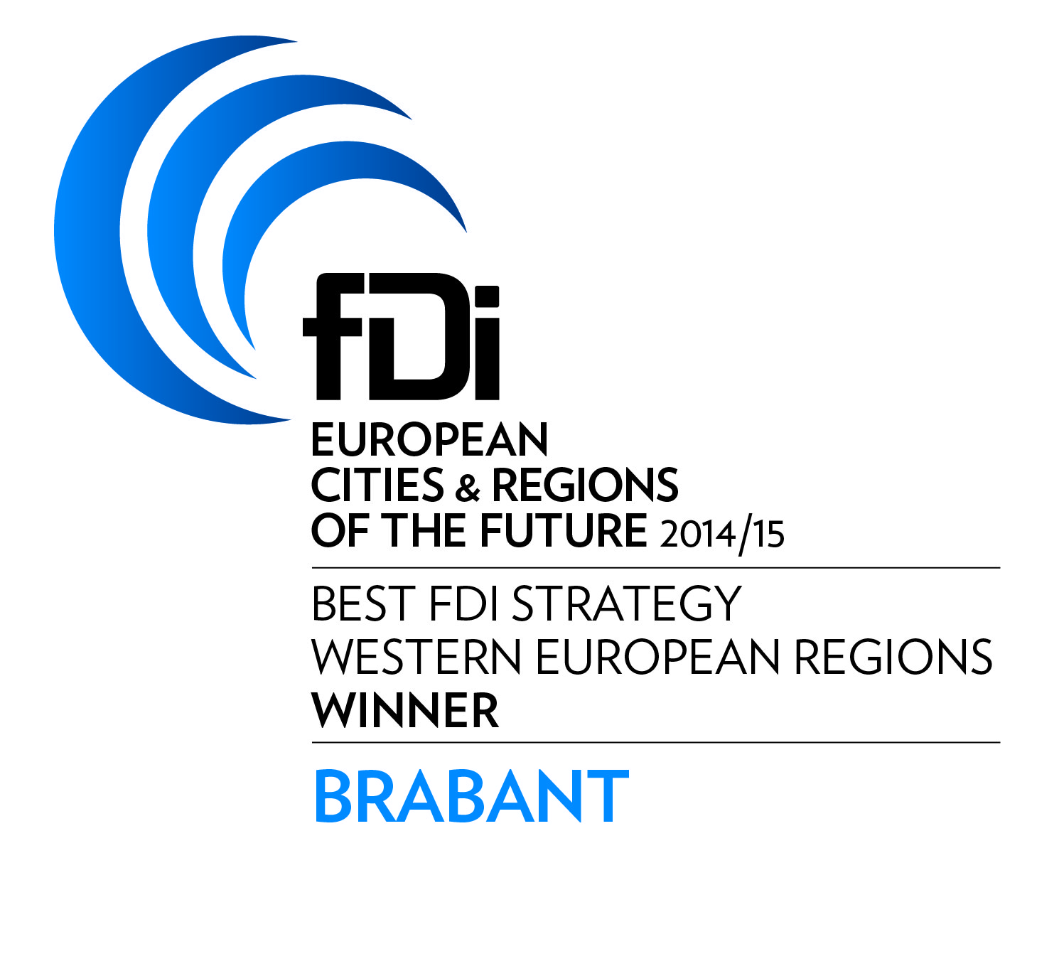 Brabant phenomenal scores in Financial Times ranking